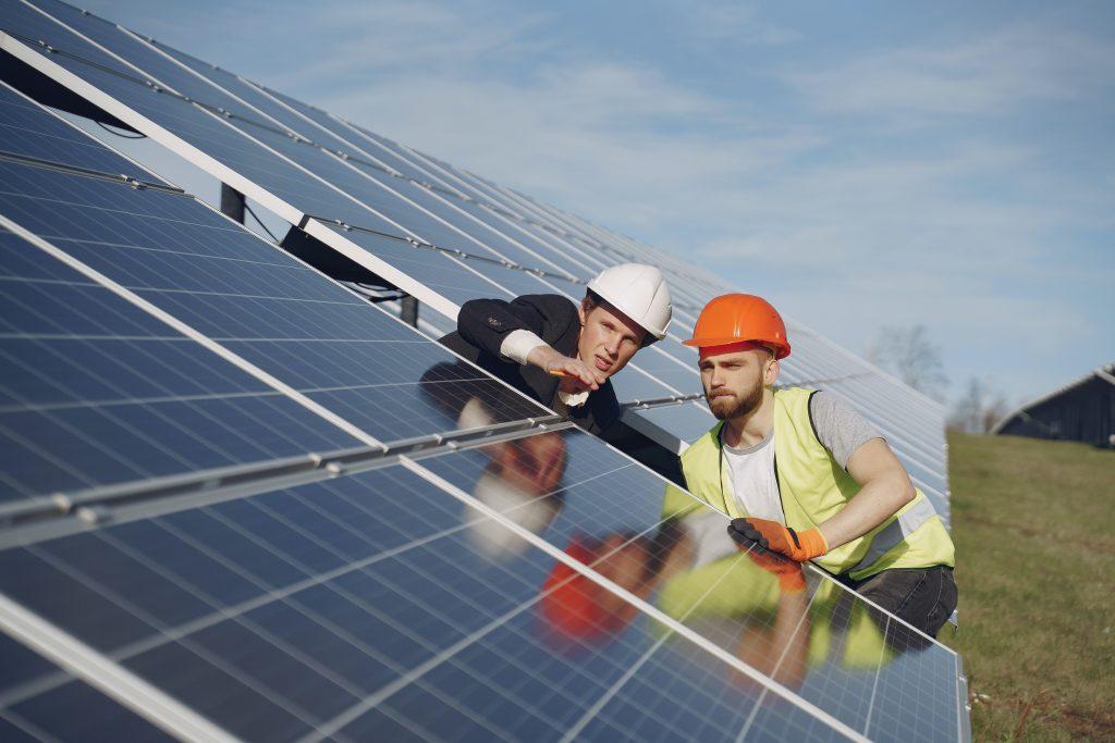genuine solar installer in brisbane