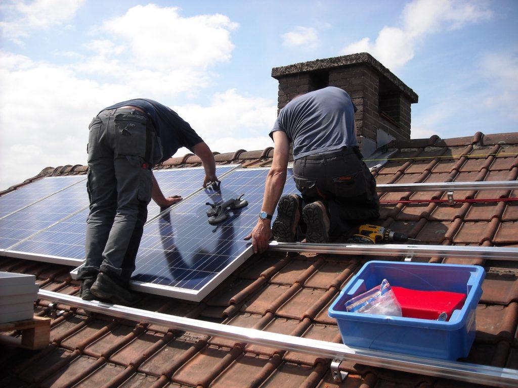 genuine solar local installer